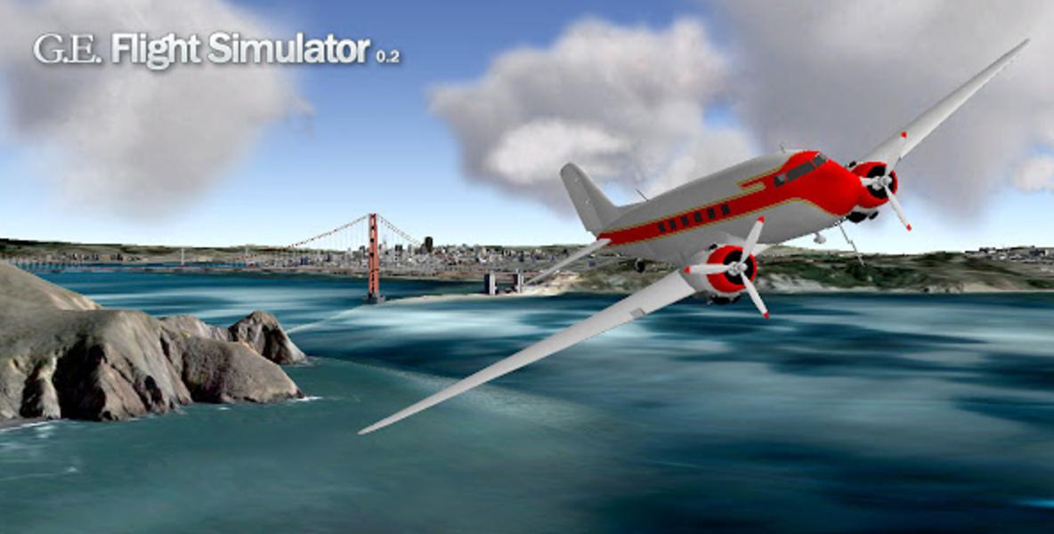 Free Flight Simulators - Flysim co uk