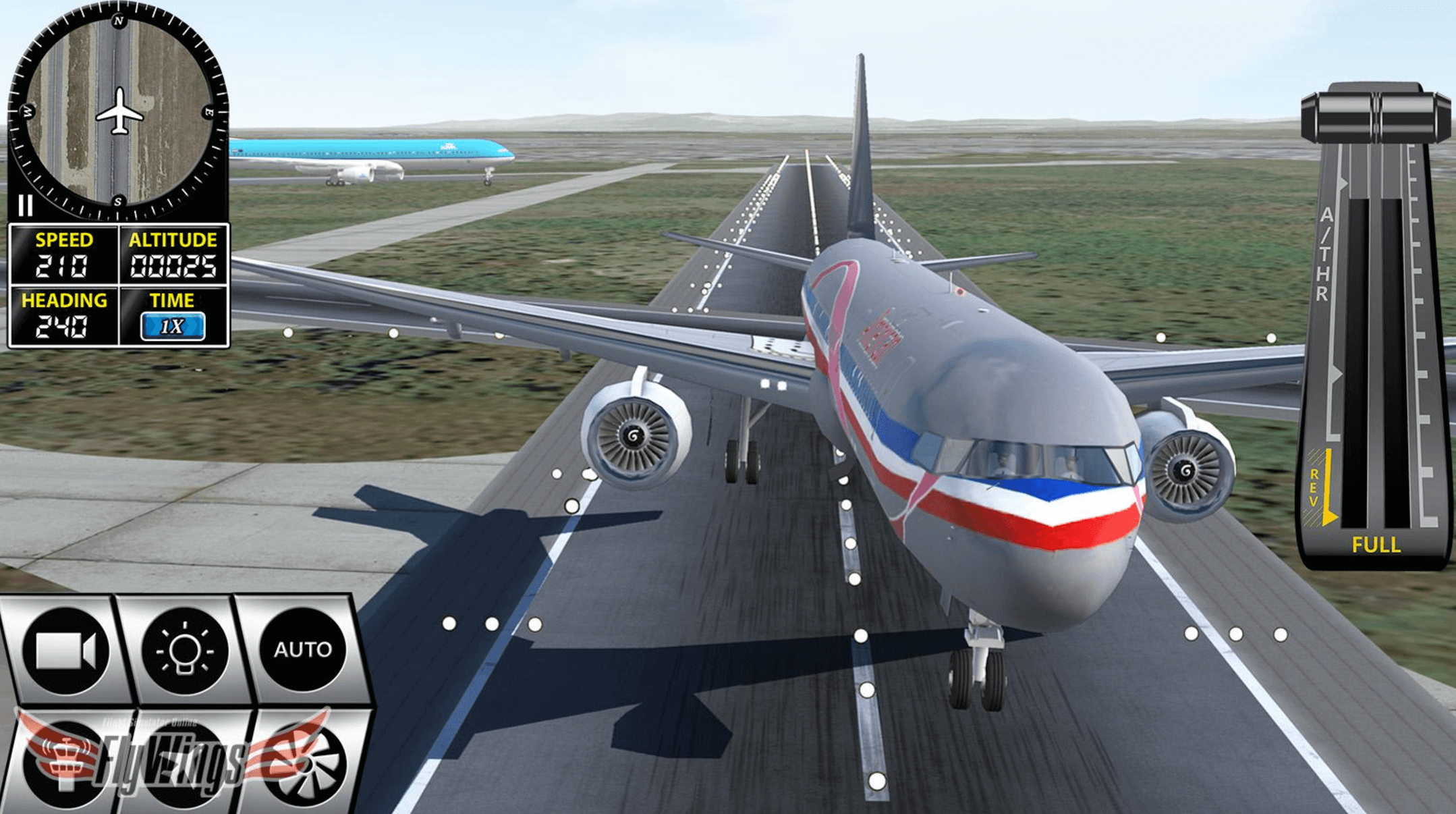 What is a Flight Simulator? - Flysim co uk